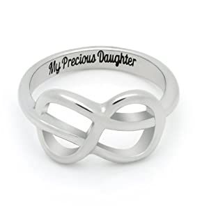 infinity ring for infinity