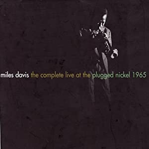 miles boxed set