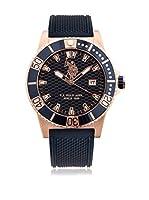 US Polo Association Reloj con movimiento Miyota Man Aspen USP4395BL 44 mm