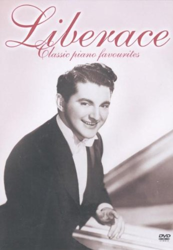 Liberace - Classic Piano Favourites [DVD]