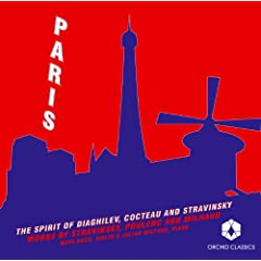 Paris: the Spirit of Diaghilev