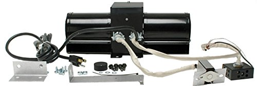 Fireplace Blower for Dutchwest / Stardance FK26 (SNV30) 115V Rotom Replacement # R7-RB27 (Vermont Castings Kit compare prices)