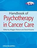img - for Handbook of Psychotherapy in Cancer Care book / textbook / text book