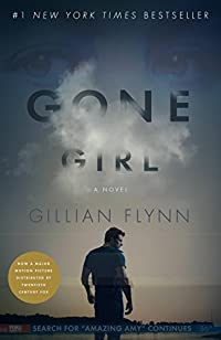 Gone Girl: A Novel by Gillian Flynn ebook deal