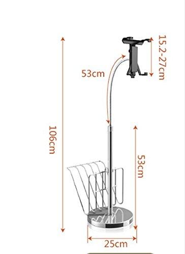 universal-flexible-adjustable-ipad-tablet-floor-stand-holder-goose-neck-mount