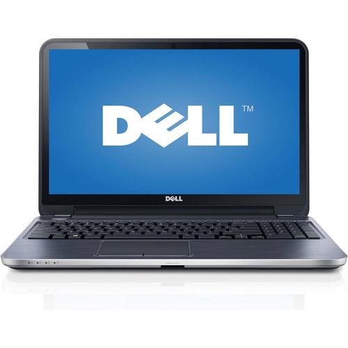 Dell 16-Inch Laptop I15Rm-7564Slv Laptop With 2 Ghz Intel Dual Core I7-3537U Processor, 8 Gb Memory, 1 Tb Hard Disk, Windows 8)