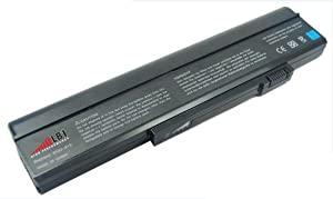 Gateway Mx6448 Laptop Battery - 9 cells