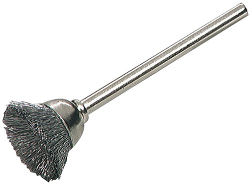Dremel 442 Carbon Steel Brush