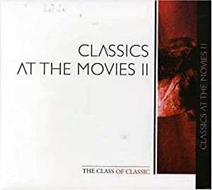 Classics At The Movies Ii from Class of Classics