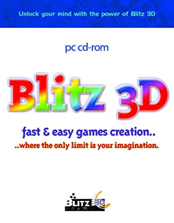 Blitz 3D