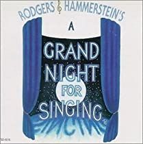 A Grand Night For Singing (1994 Original Cast Members)
