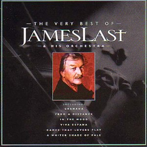 The Very Best Of James Last His Orchestra by Polydor Group