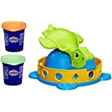 Hasbro- Play-doh - A0653 - Jouet De Premier Age - La Tortue Play-Doh