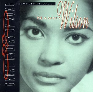 Nancy Wilson - Spotlight On... Nancy Wilson - Zortam Music