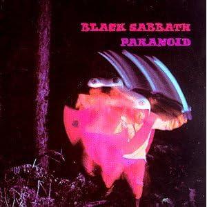 Black Sabbath | Paranoid