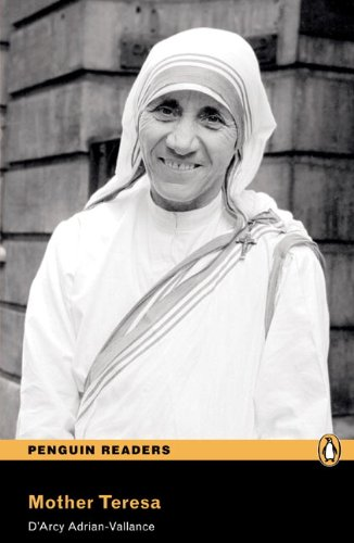 Penguin Readers: Level 1 MOTHER TERESA (Penguin Readers, Level 1)