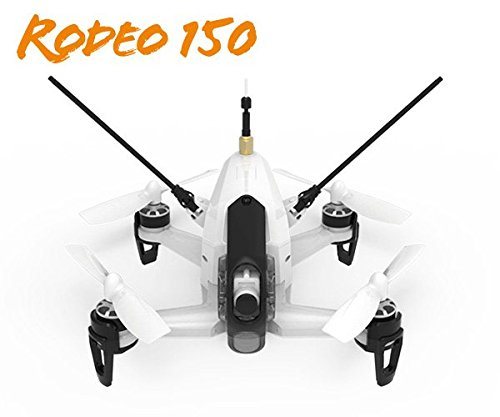 Walkera-Rodeo-150-3D-Aerobatic-Mini-FPV-Racing-Drone-BNF-W-58G-40CH-TX-600TVL-Night-Vision-Camera