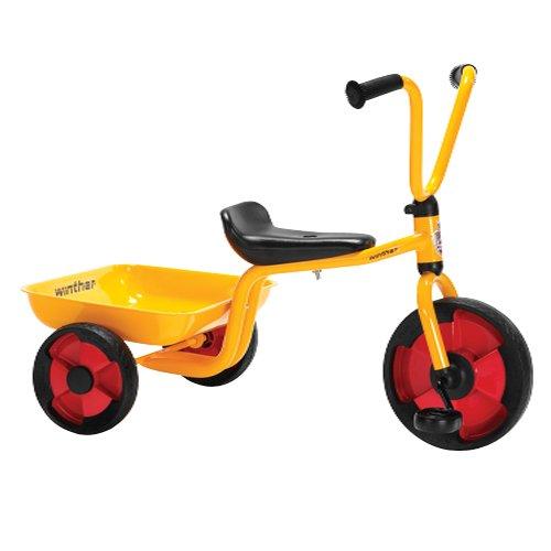 Cargo Bike Kids front-1021063