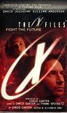 X FILES FILM NOVEL SM: PB (0061020192) by Chris Carter