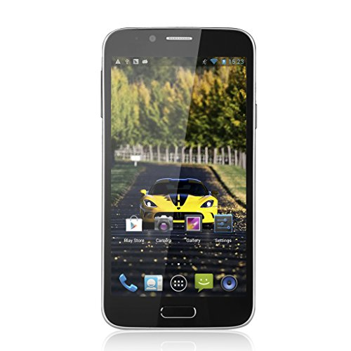 Unlocked 5.0 Zoll Android 3G Smartphone