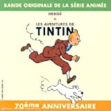 echange, troc Artistes Divers - Les Aventures de Tintin