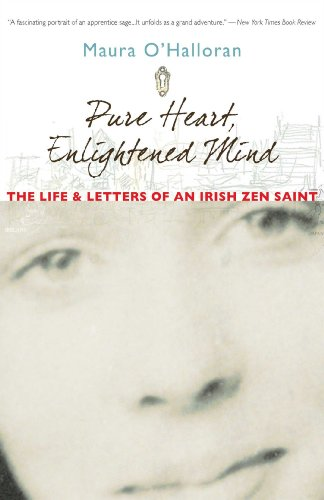 Image for Pure Heart, Enlightened Mind: The Life and Letters of an Irish Zen Saint