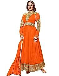 Vibes Designer Pure Georgette Dress Materials V176-942