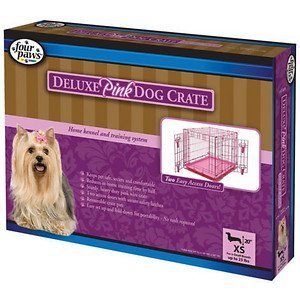 Puppy Crate Divider