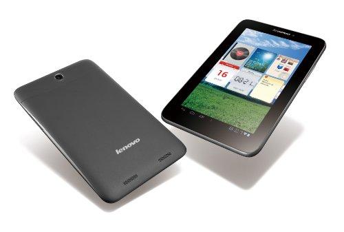 Lenovo IdeaTab A2107A 3Gモデル 2298-35J