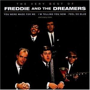 Freddie & The Dreamers - Best of Freddie,the Very - Zortam Music