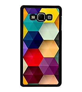 Coffee Owl 2D Hard Polycarbonate Designer Back Case Cover for Samsung Galaxy A8 (2015 Old Model) :: Samsung Galaxy A8 Duos :: Samsung Galaxy A8 A800F A800Y
