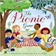 Eeboo The Picnic Game - A Delicious Decision Making Game