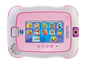 VTech InnoTab 3 (Pink)