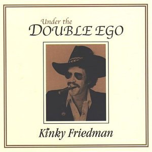 Kinky Friedman - People Who Read People Magazine