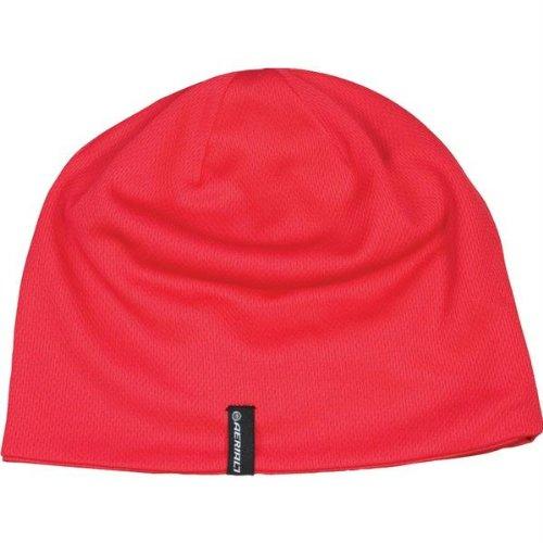 Aerial7 Sound Disk Sports Beanie - Red