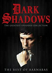 Dark Shadows: Best of Barnabas by MPI HOME VIDEO