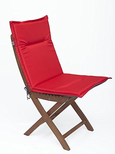 Sitzkissen, Stuhlkissen, Stuhlauflage für Gartenmöbel & Gartenstuhl jetzt kaufen