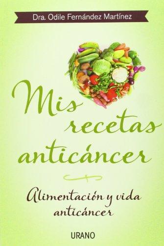 Mis Recetas Anticancer