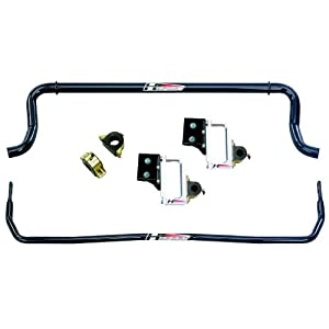 Hotchkis 22801 Sport Sway Bar Set for Audi B5