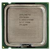 Intel Pentium 4 540 3.20GHz 800MHz