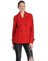 Vero Moda Women Casual Jacket