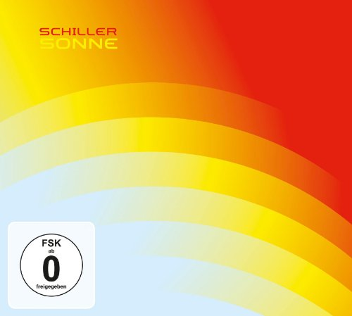 Schiller-Sonne Ultra Deluxe Edition-2012-FLAC-NoBoDY Download