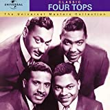 echange, troc The Four Tops - Universal Masters Collection
