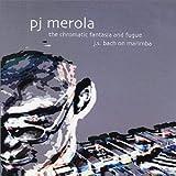 The Chromatic Fantasia and Fugue -PJ Merola, Solo Marimba