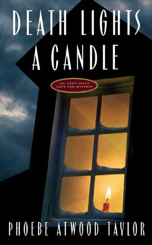 Image for Death Lights a Candle : An Asey Mayo Cape Cod Mystery