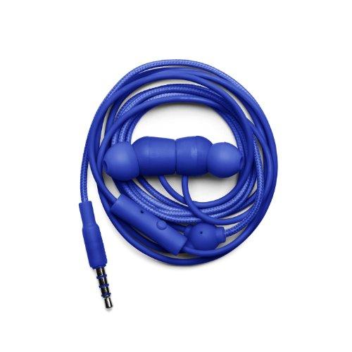 Urbanears Bagis In-Ear Headphones - Cobalt
