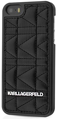 karl-lagerfeld-kuilted-coque-pour-iphone-5-5s-noir
