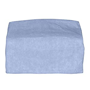 Budge Industries Blue Slate Wicker Love Seat Cover by Amazon.com, LLC *** KEEP PORules ACTIVE ***