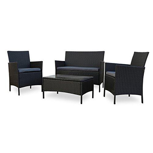 Conseils pour choisir un fauteuil en résine tressée   Jardingue