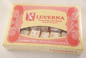 Turrones Lucerna